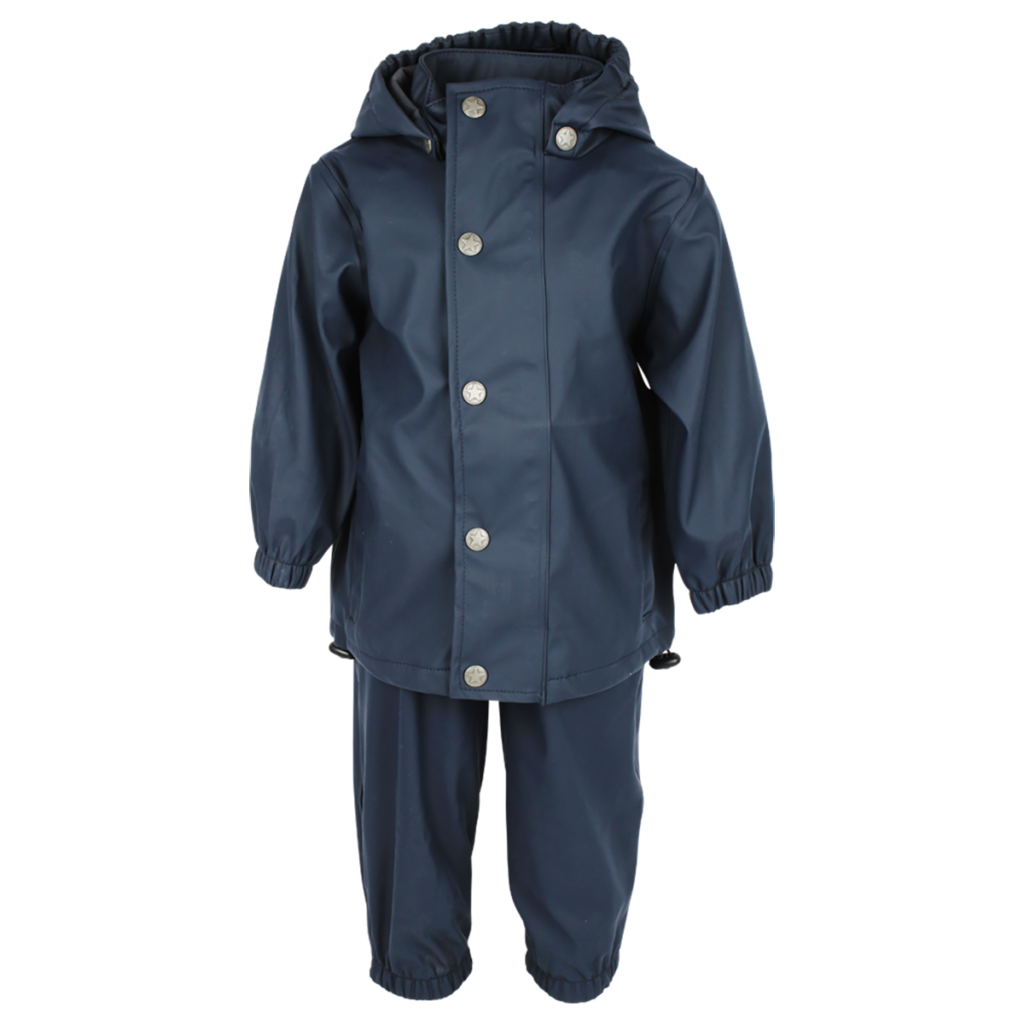 Color Kids Regenjacke